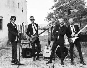 Earnest Band en Directo – Viernes 15 de Noviembre – 00:00h